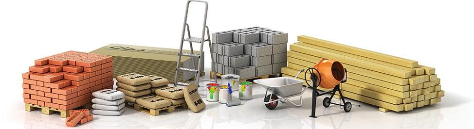10 materiales de construcción que incrementaron precio