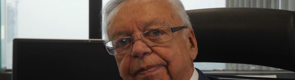 César Ortega Gómez, Semblanza