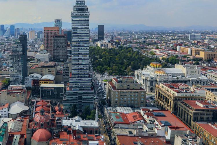 Gobierno pretende desarrollar vivienda asequible en nueve corredores urbanos de CDMX