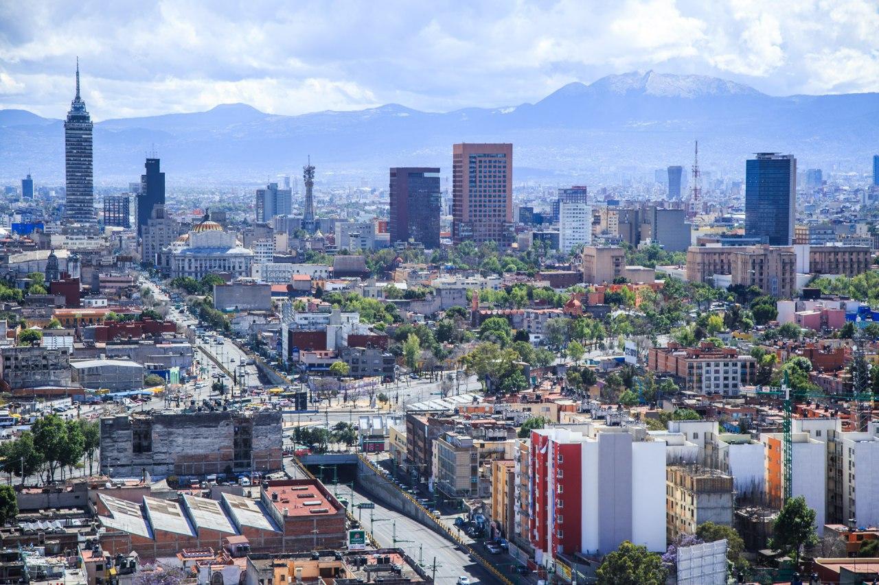 Gobierno de la CDMX presenta proyecto de regeneración urbana; prevé inversión de 45 mil millones de pesos
