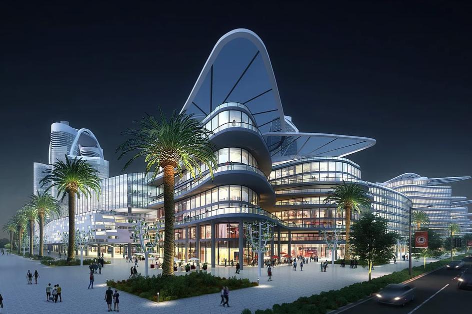 Anuncian «ciudad inteligente del futuro» con infraestructura digital de Cisco; costará 7.5 mil millones de dólares