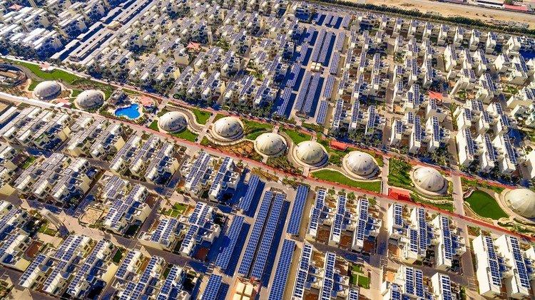 Conoce The Sustainable City, la primera ciudad que planea ser 100% sustentable…y lo está logrando