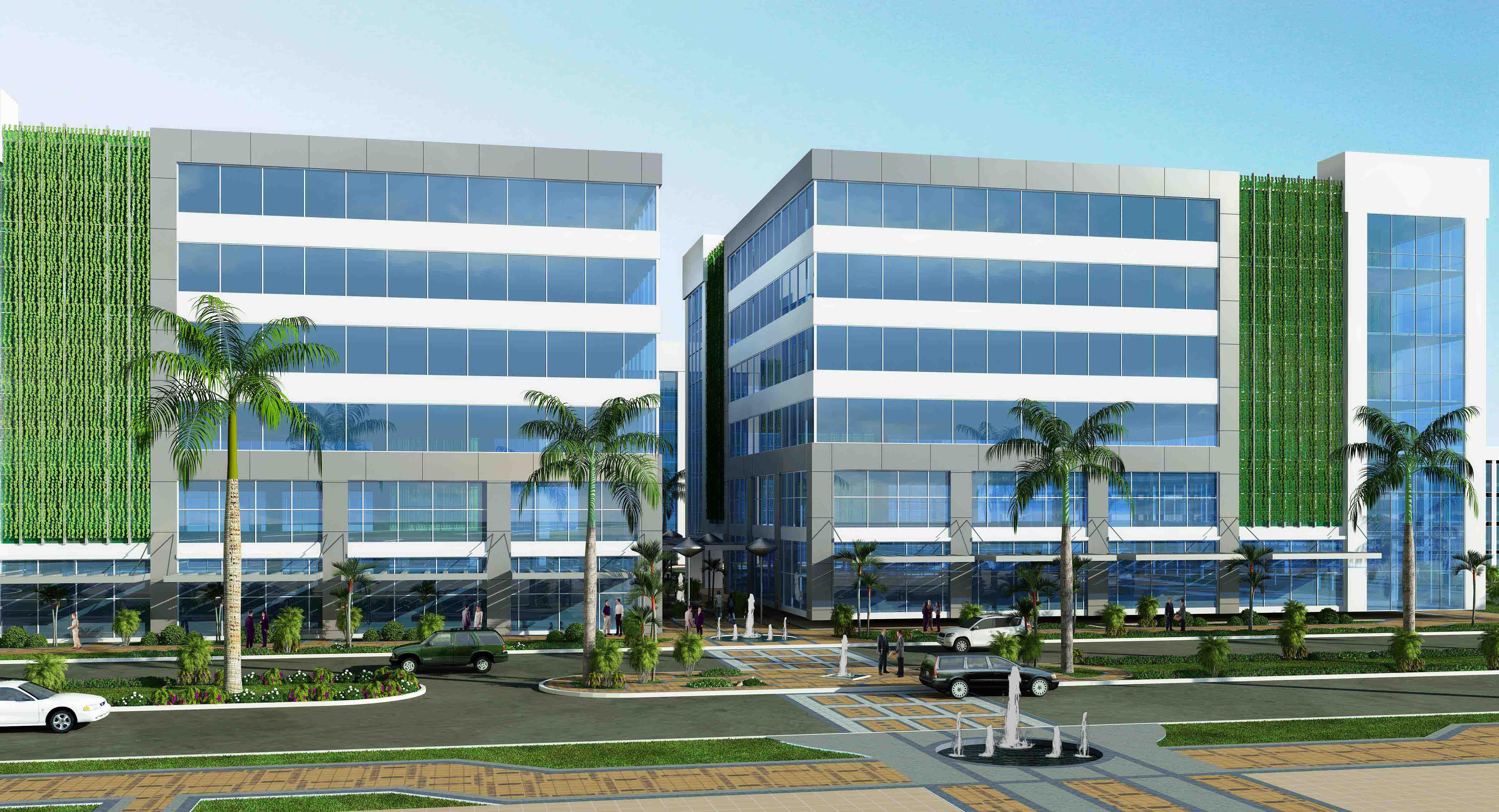 Invierten US$100 millones en campus corporativo frente al aeropuerto de Tocumen en Panamá