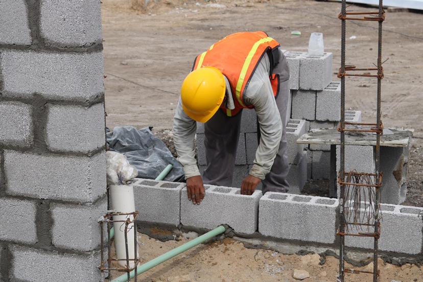 Continuó caída de empresas constructoras en julio; suman 6 meses consecutivos a la baja
