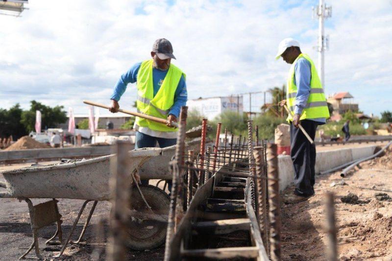 Cae confianza de los constructores en sus empresas en agosto y ya se ubica en terreno negativo