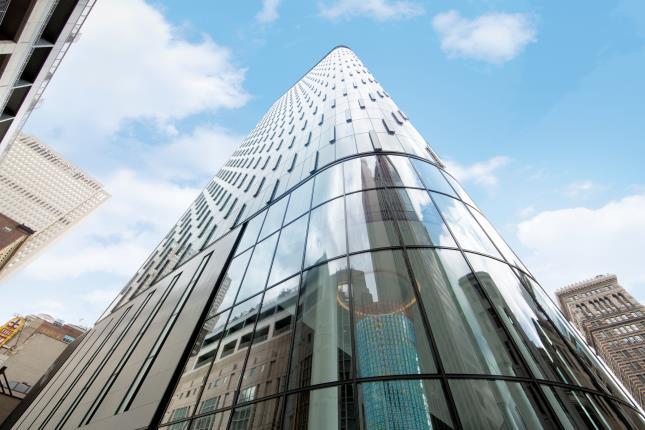 Vitro lanza vidrios de baja emisividad y control solar; estudio asegura ahorro de energía