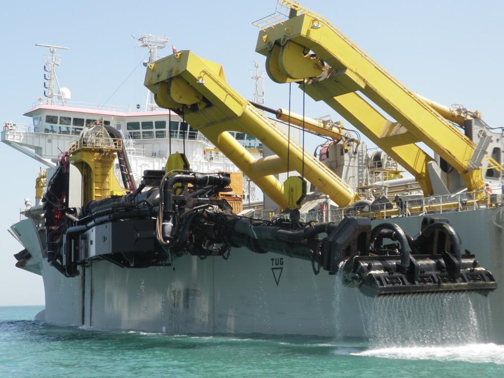 Misión titánica en Dos Bocas: Elevar 3 metros el terreno para evitar inundaciones