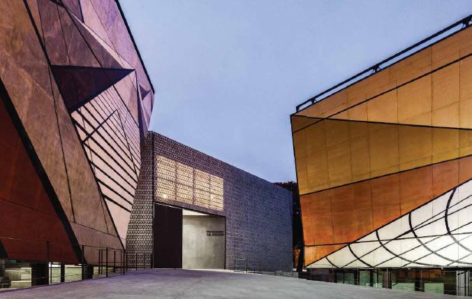 Arquitectura a la mexicana: 12 arquitectos que ponen en alto el nombre de México