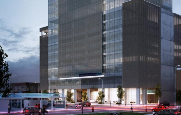 Tijuana, el mercado emergente de oficinas más caro del norte del país; Torreón el más barato