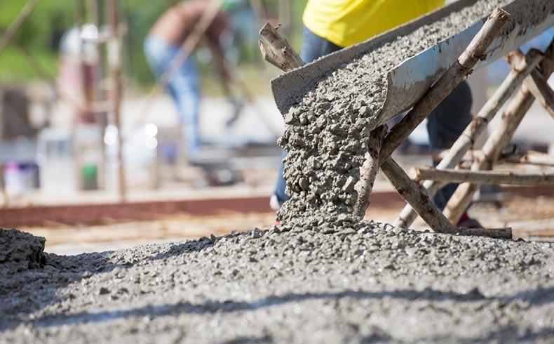 Cae inflación de construcción a 1.32% en septiembre por precios de materiales de construcción