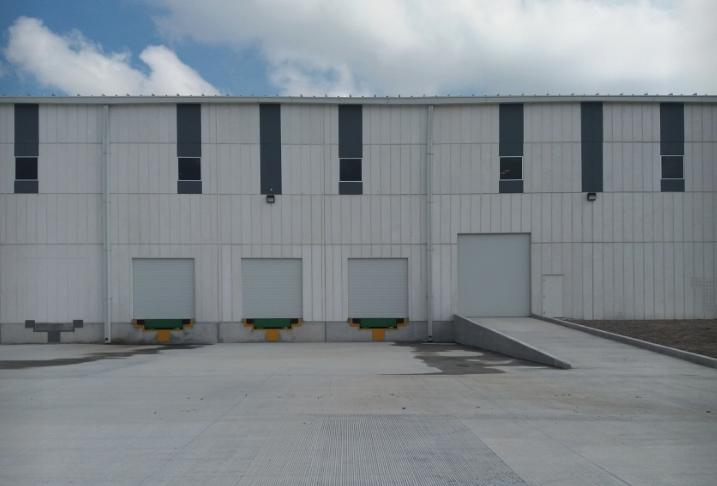 Adquiere Fibra Mty propiedades industriales en NL por casi 34 millones de dólares