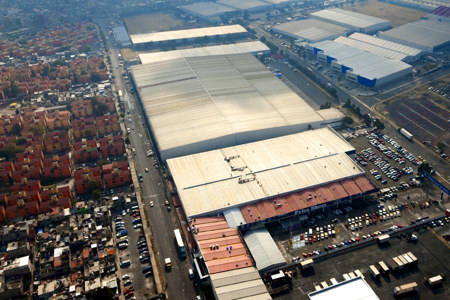 Fibra Uno logra la mayor compra inmobiliaria industrial del año con la que espera ingresar 66 mdd en 2020