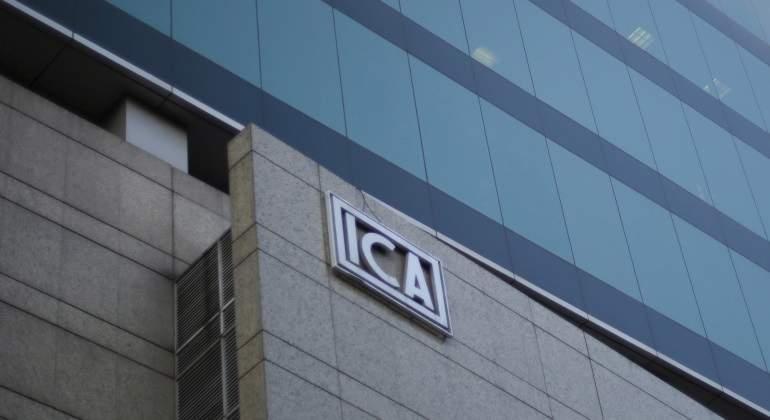 Busca ICA proyectos en Perú y Colombia; «no hay obra en México», dice la constructora