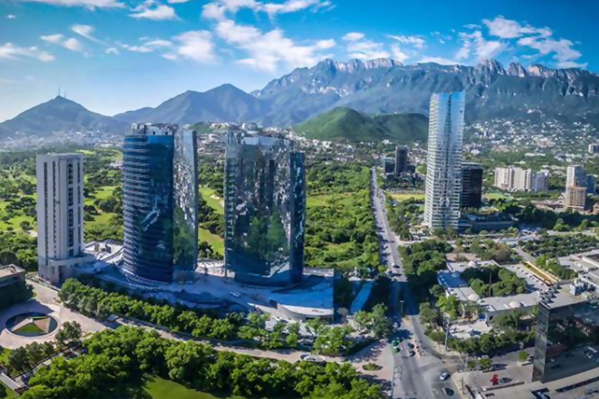 Nuevo León, líder nacional en obra privada… por mucho