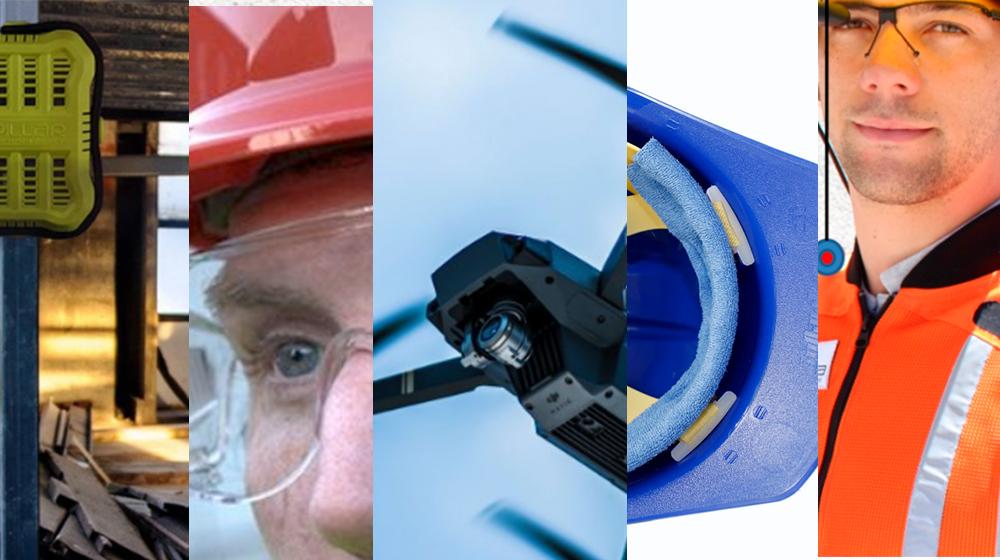 5 avances en la construcción que mejorarán la seguridad de los trabajadores