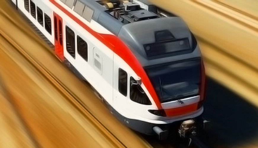 Tren México-Toluca iniciaría operaciones hasta 2024; planean agregar nueva estación en CDMX