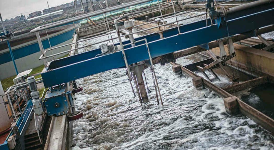 Gana RECSA licitación para construir acueducto en Colombia
