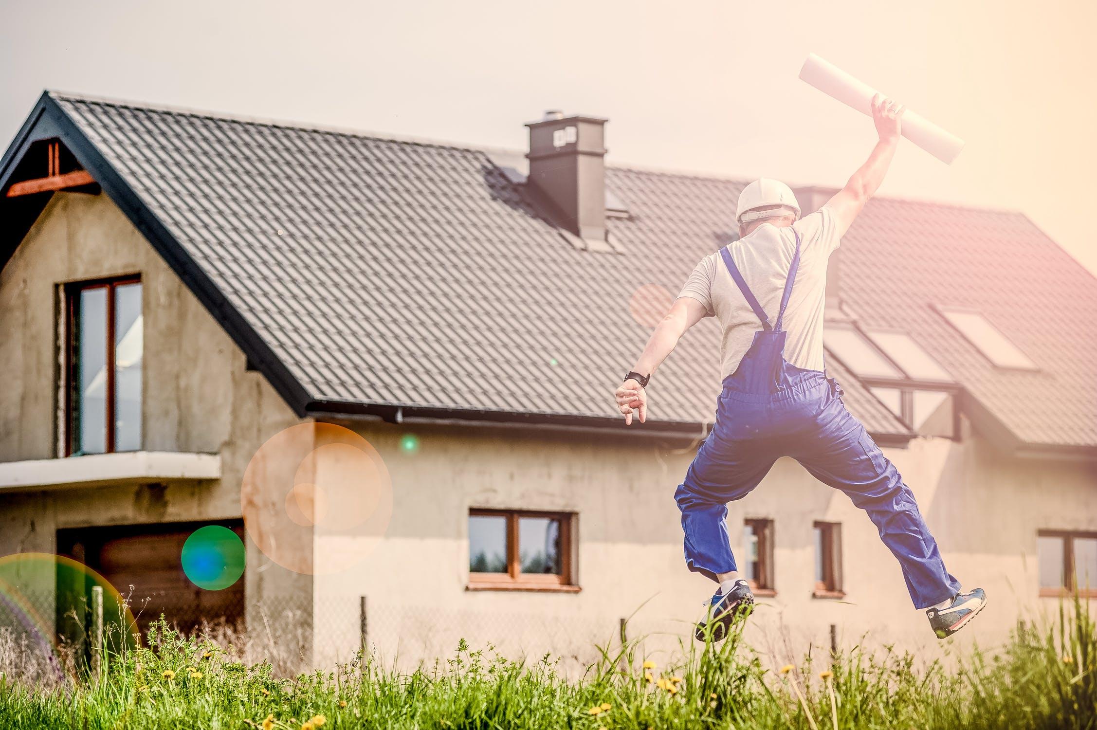 Gasto en construcción se recupera y crece 3.6% en agosto