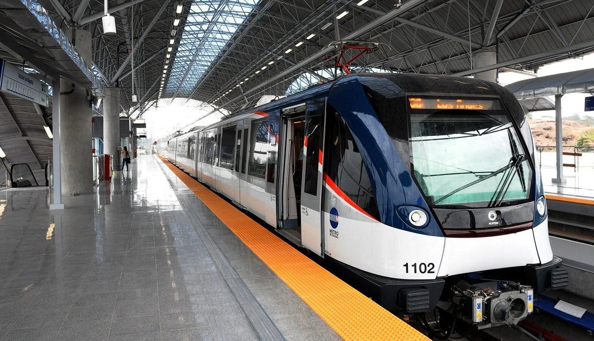 Suspenden licitación de la línea 3 del metro de Panamá, tras nombrar a Hyundai como virtual ganador