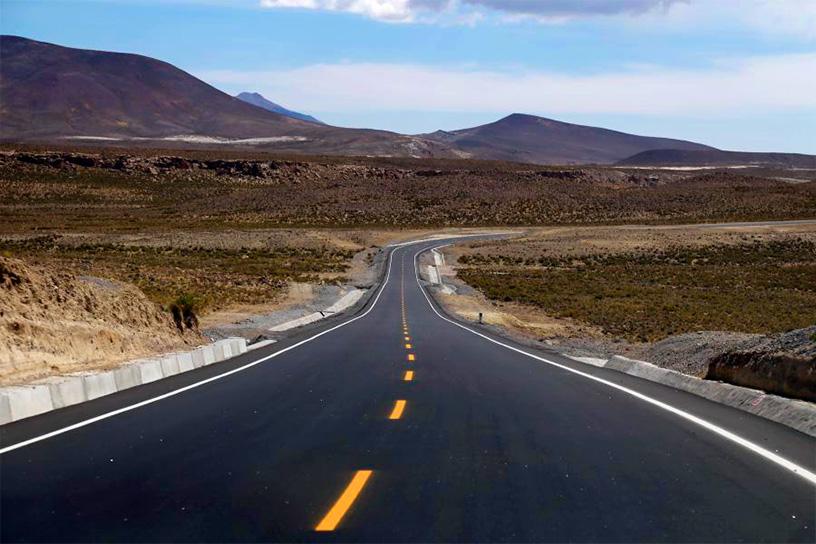 Anuncia Perú proyectos por más de 5 mil 300 mdd para los próximos 18 meses