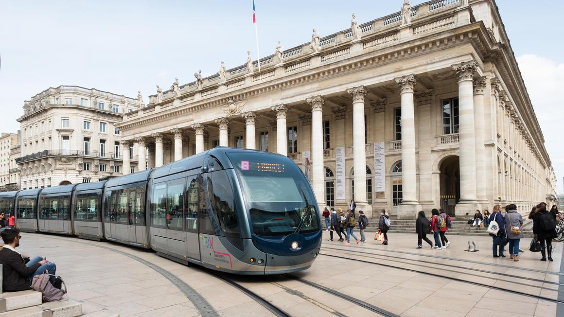Alstom compra la división ferroviaria de Bombardier y busca ser el segundo mayor fabricante de trenes