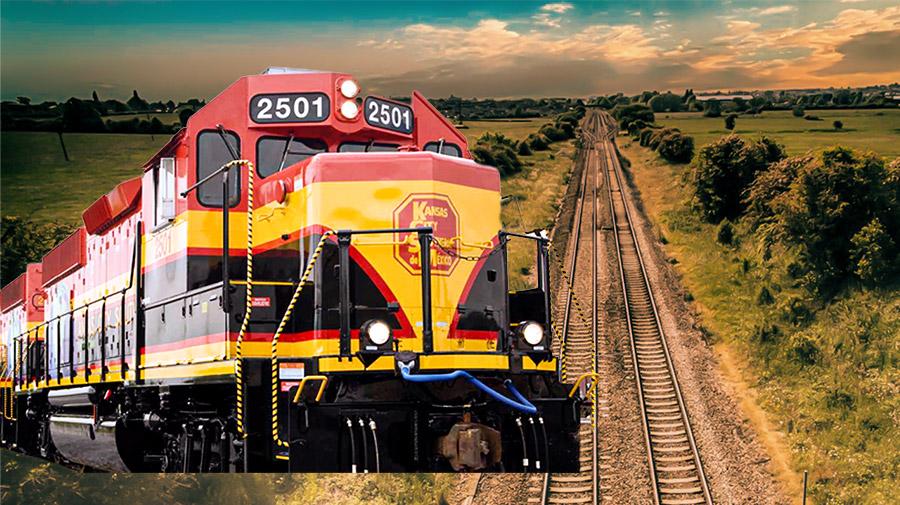 Inversión ferroviaria de Grupo México, KCSM y Ferrovalle asciende a 603 mdd para 2020