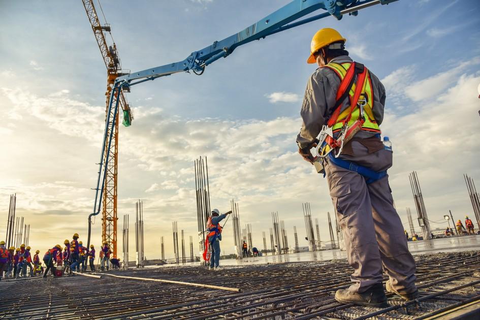 Garantiza CDMX inversión de 175 mil mdp en construcción