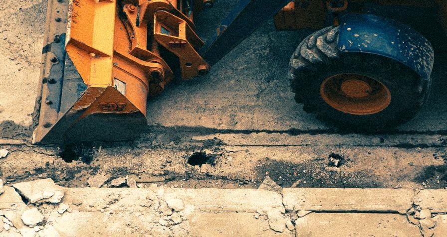 Se desplomó valor de producción de constructoras en enero; toca mínimo histórico