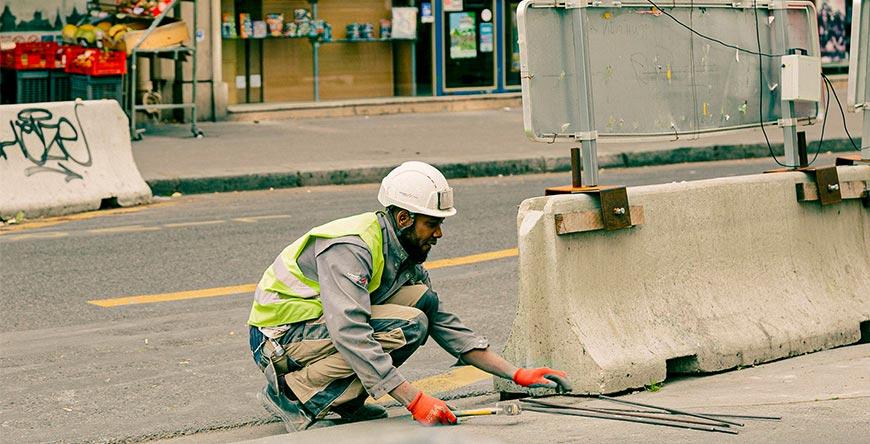 Para evitar freno de obras por COVID-19, CDMX anuncia protocolo en construcción