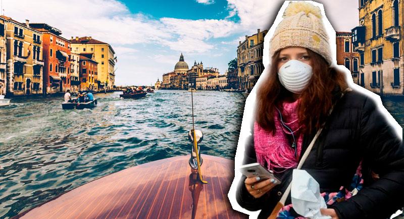 Posponen Bienal de Arquitectura de Venecia por coronavirus