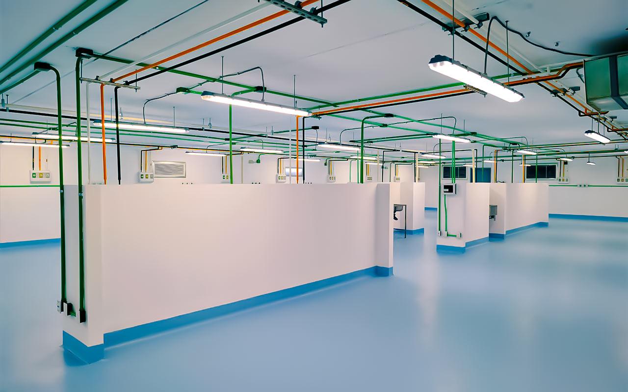 Construye Cemex 6 hospitales móviles con 280 camas para atender Covid-19