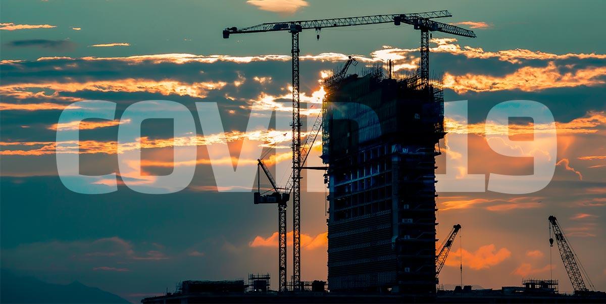 3 mil constructoras en situación insostenible por crisis del Covid-19: CMIC