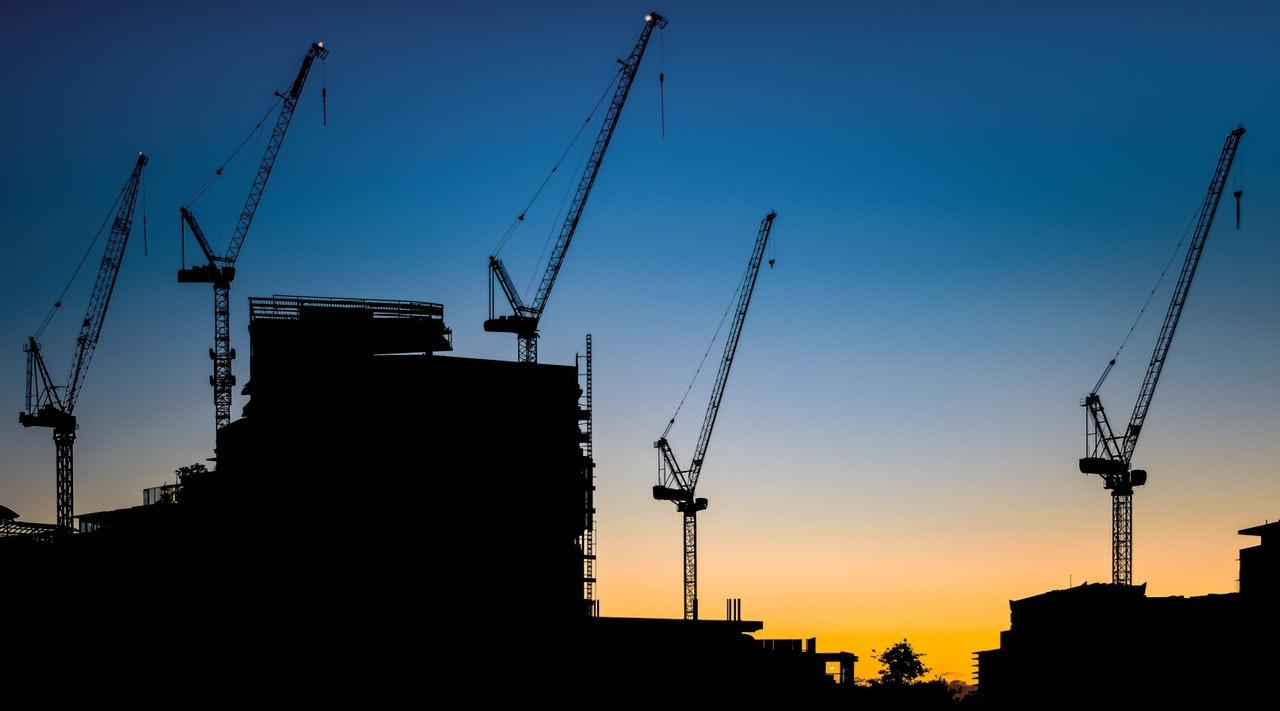 Aprueba IMSS 2 mil 800 solicitudes para reanudar construcciones