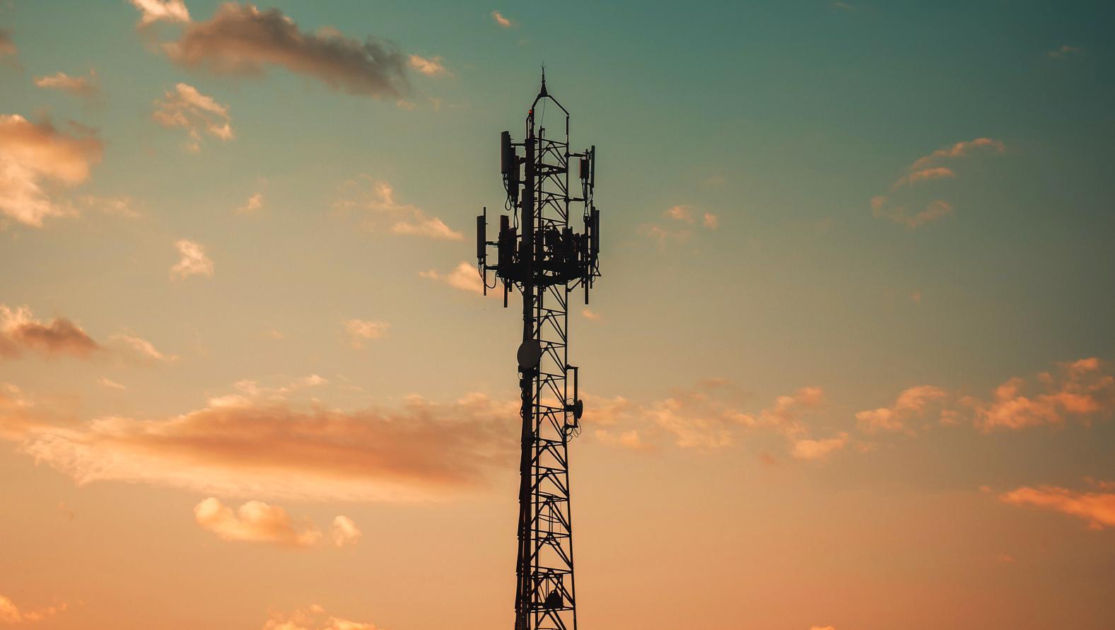 Aumenta 23% inversión en infraestructura de telecom en 2019