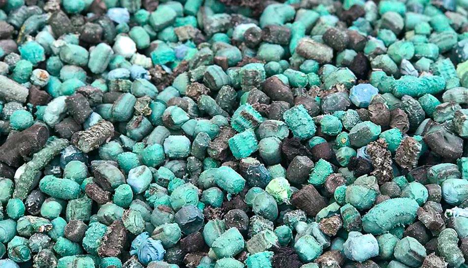 Cemex Ventures reciclará plástico para producir concreto y agregados