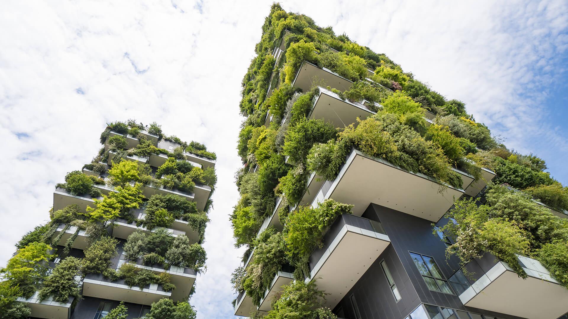 Pese al Covid-19, el mercado de materiales ecológicos ascendería a 574 mil mdd para 2027