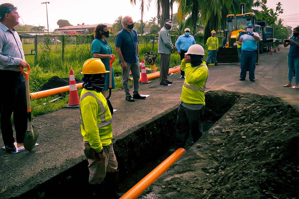 Suspenden pago de IVA a sector construcción en Costa Rica