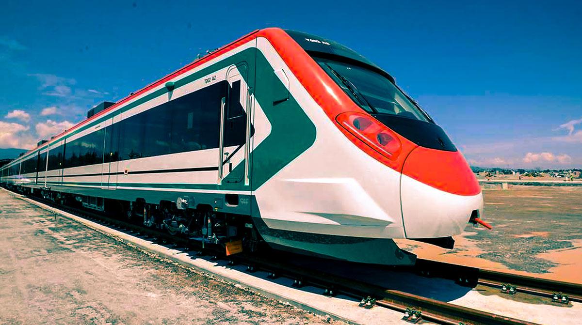 Impulsan Tren México-Toluca para terminarlo en 2022; CDMX podría retomar el proyecto