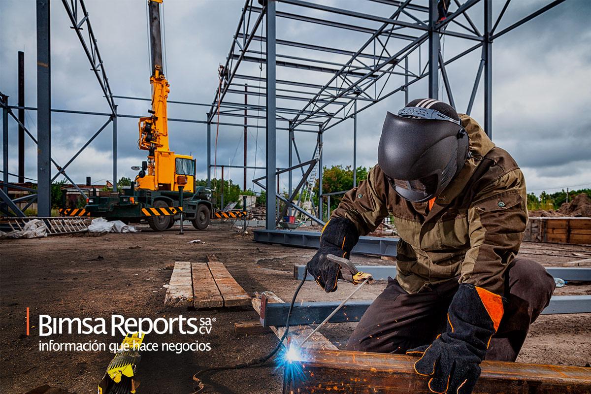 Iniciarán 658 obras en septiembre por un valor de 100 mil mdp: Bimsa Reports