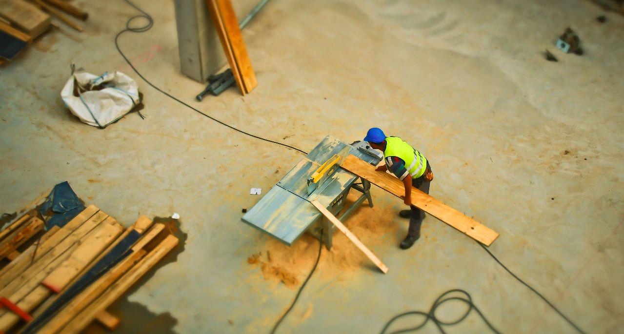 Valor de producción de constructoras crece 1.1% en julio