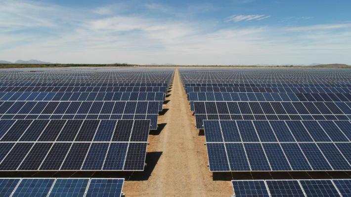 Construirá Rengen Energy Solutions dos parques solares en México