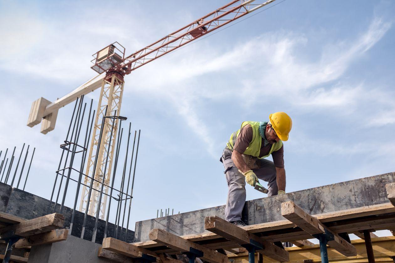 3 pasos que Reino Unido busca aplicar para reinventar la construcción
