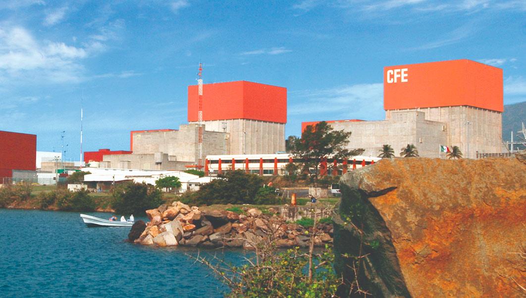 Construirían CFE y Sener nucleoeléctrica en Baja California