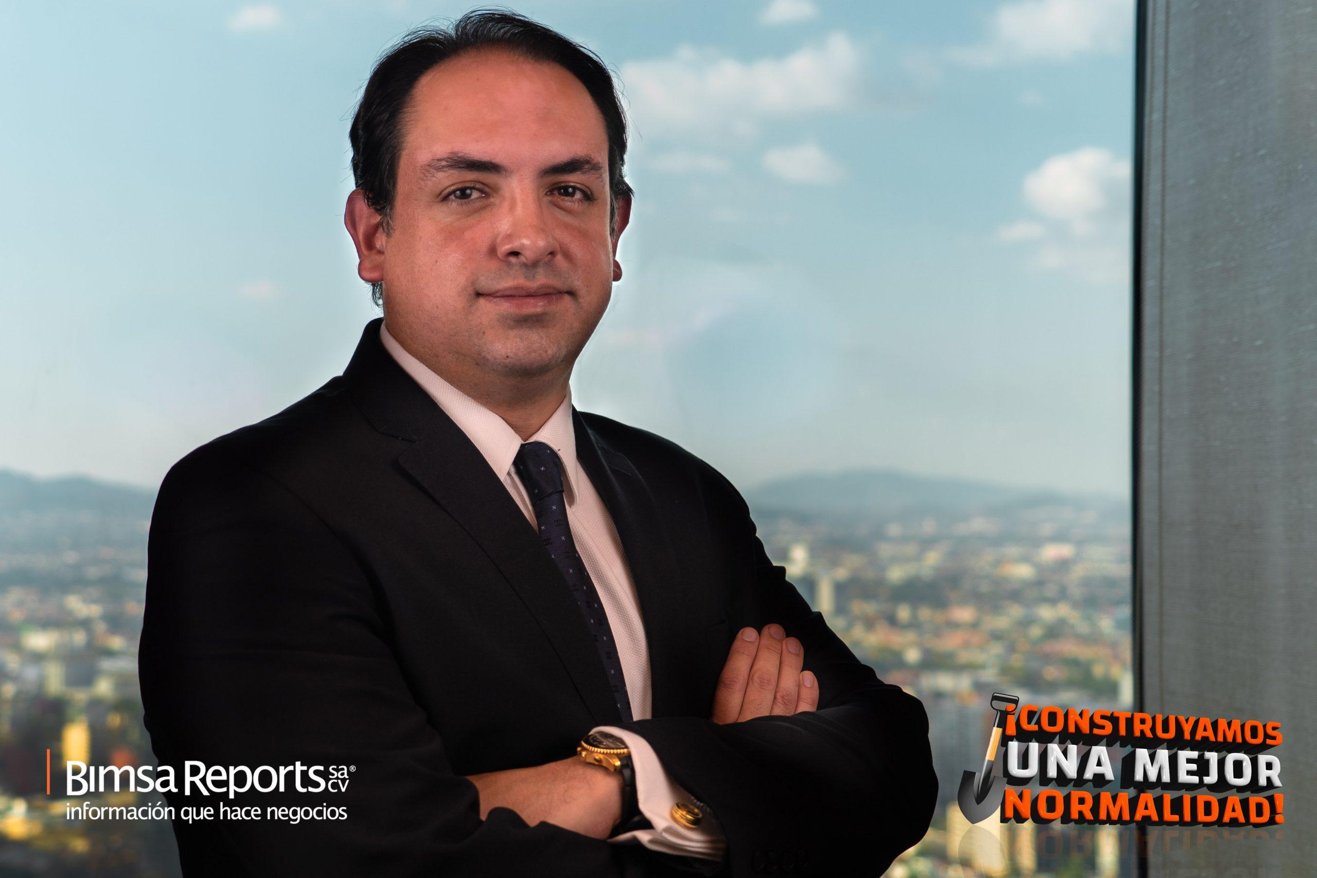"EXCLUSIVA | ""Apostar en México al corto plazo es un error"": Caxxor Group"