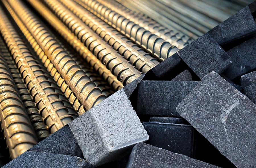 Precios de materiales de construcción registran en enero su mayor alza en casi 15 años