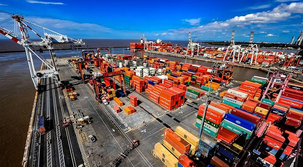Busca Perú ser 'hub' Asia-Sudamérica; invertirá 1,500 mdd