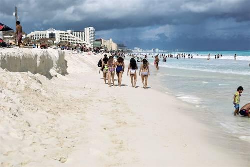 Se destinarán 2,500 mdd a turismo para crear 180 mil empleos