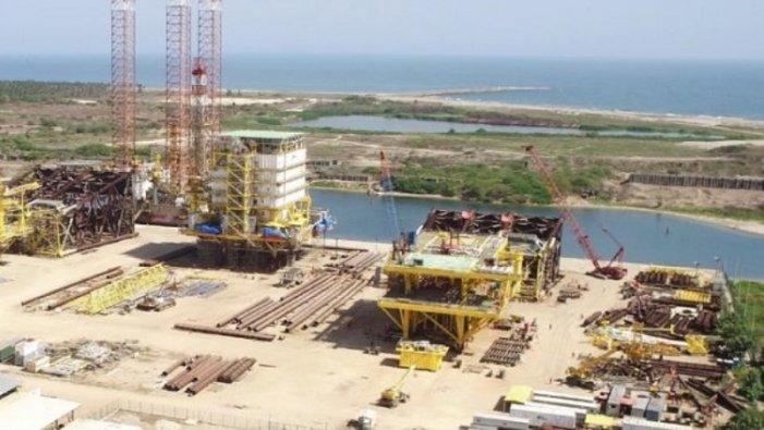 La refinería Dos Bocas, tardará más en construirse y será más cara de los esperado, admite Pemex