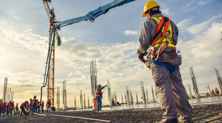 La reforma al outsourcing impactará en el sector de la construcción