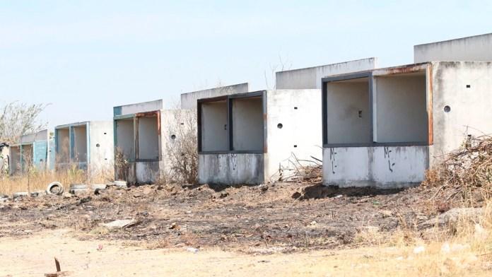 Infonavit va por viviendas abandonadas
